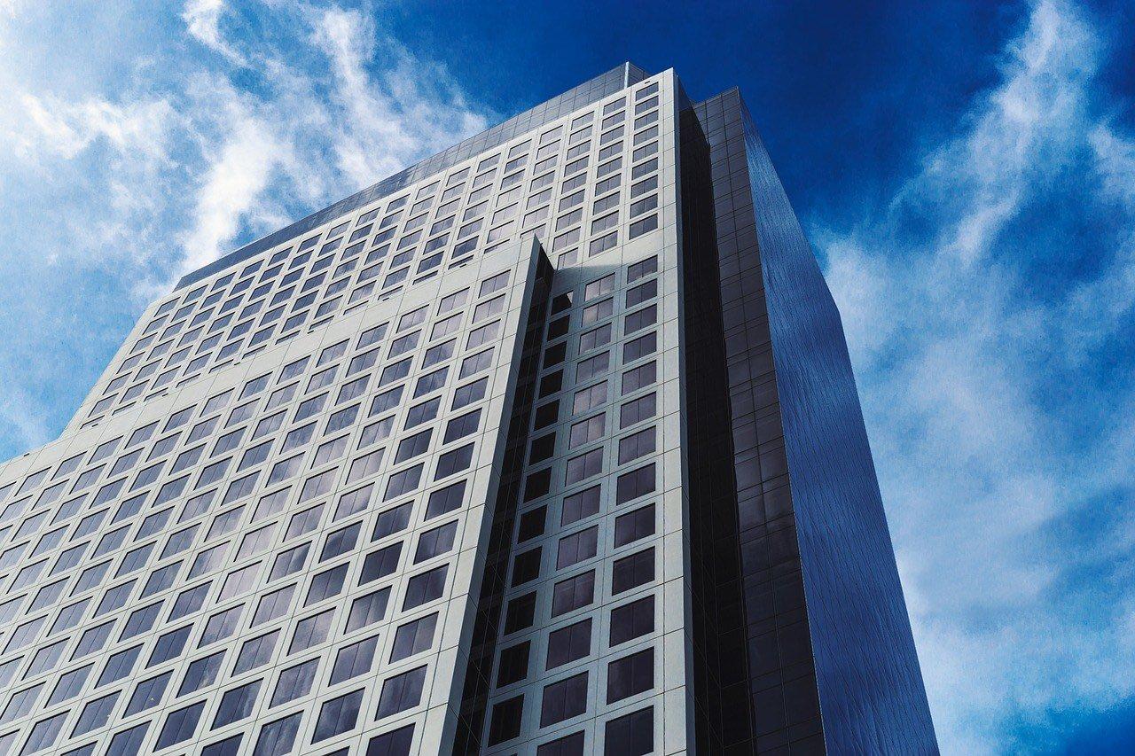 Building office Miami
