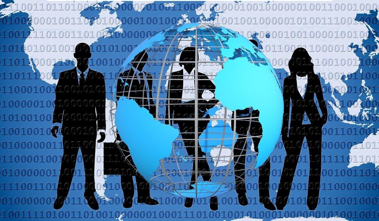 Globalisation, economics, business